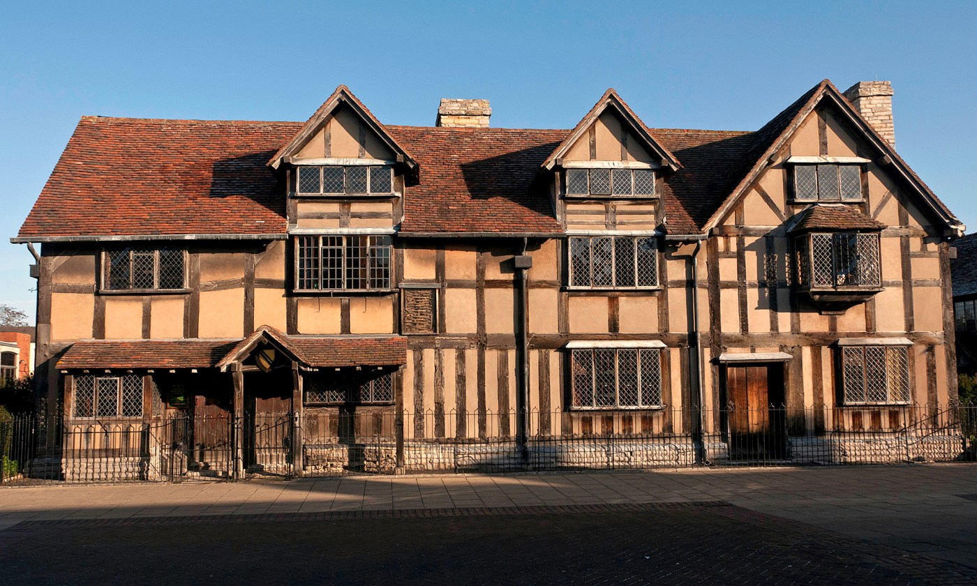 William Shakespeare's House