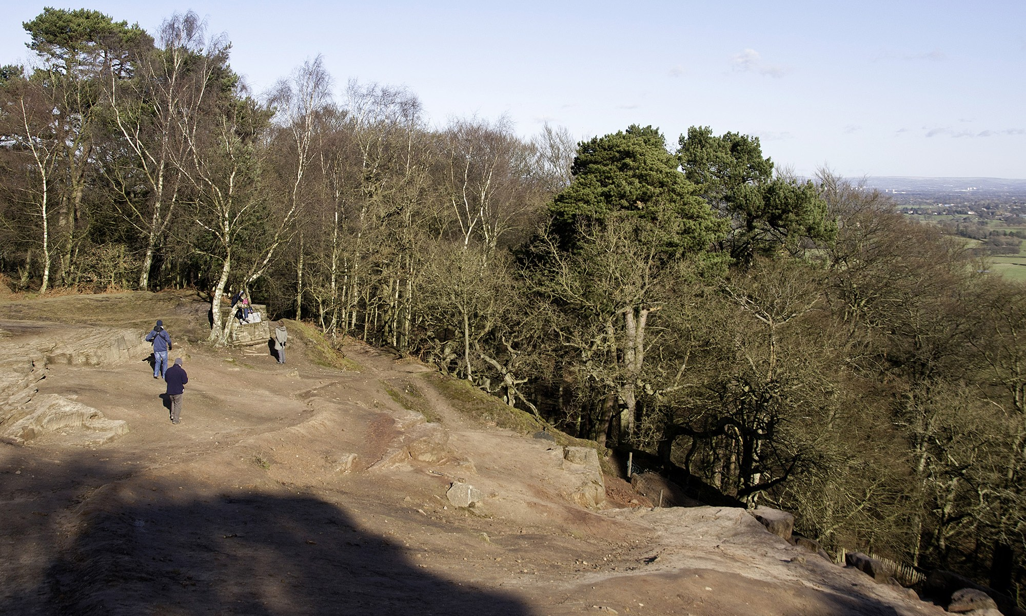 The Edge, Alderley Edge