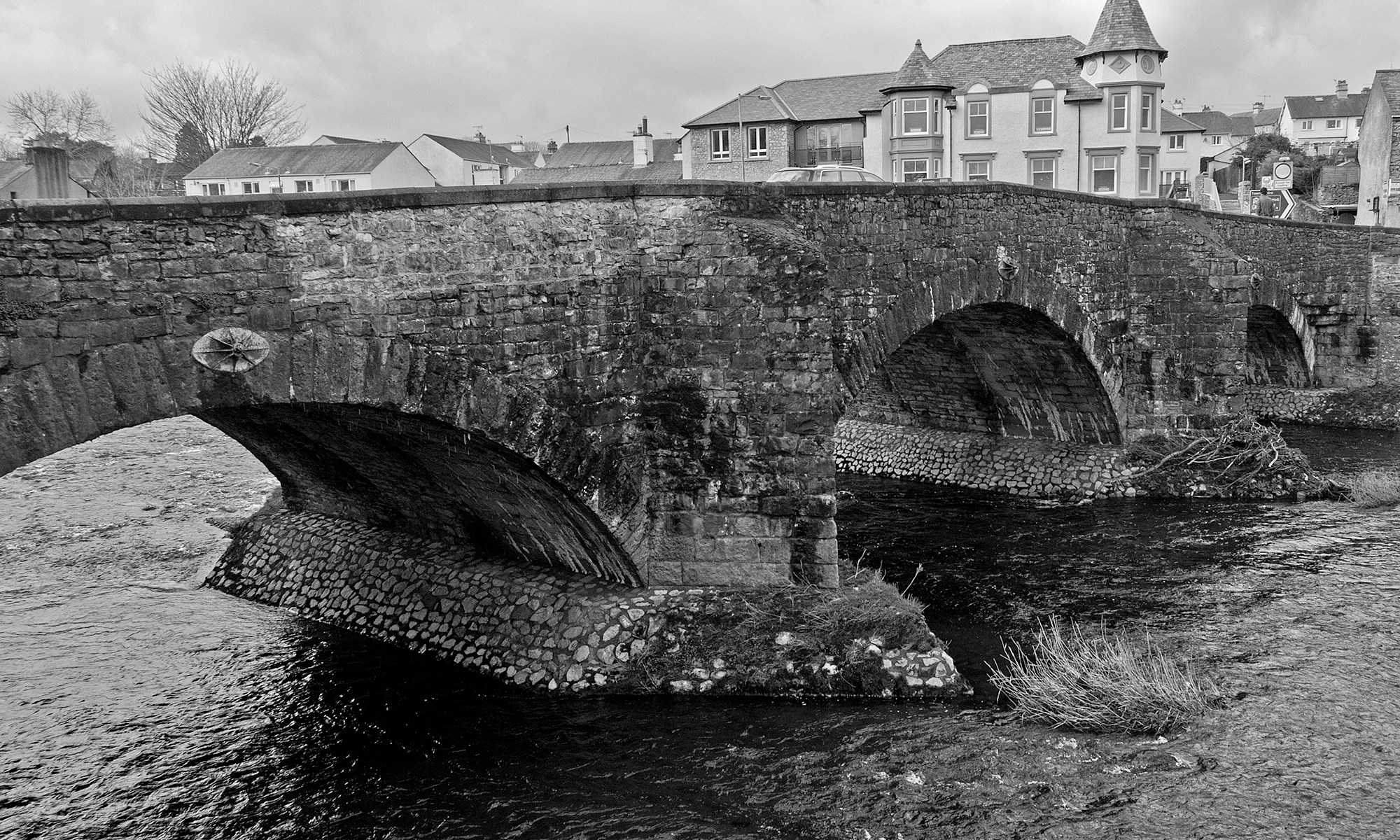Nether Bridge, Kendal
