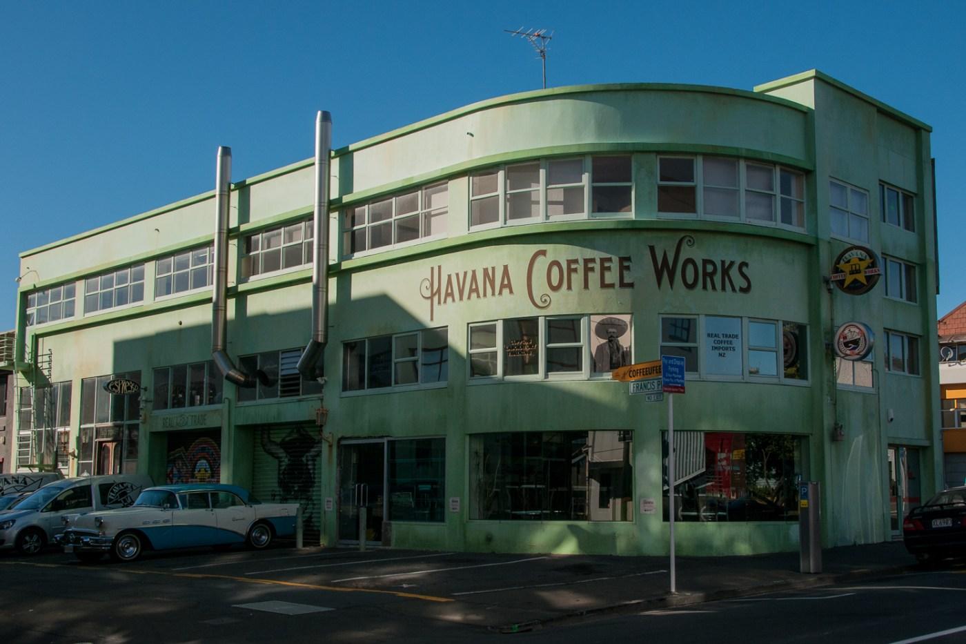 Havana Coffee Works