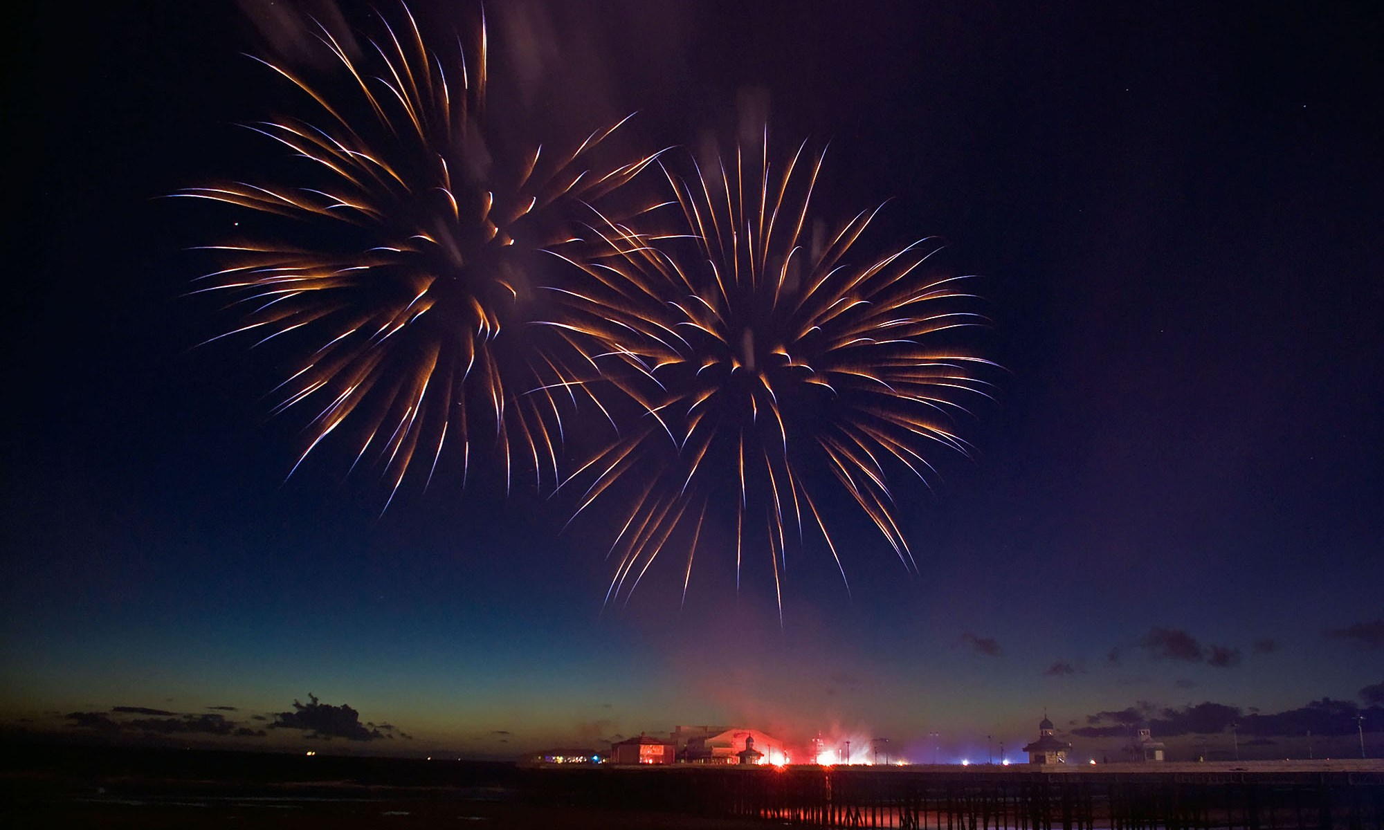 Blackpool Fireworks Competition, UK Entry