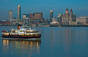 Ferry Cross the Mersey, Liverpool