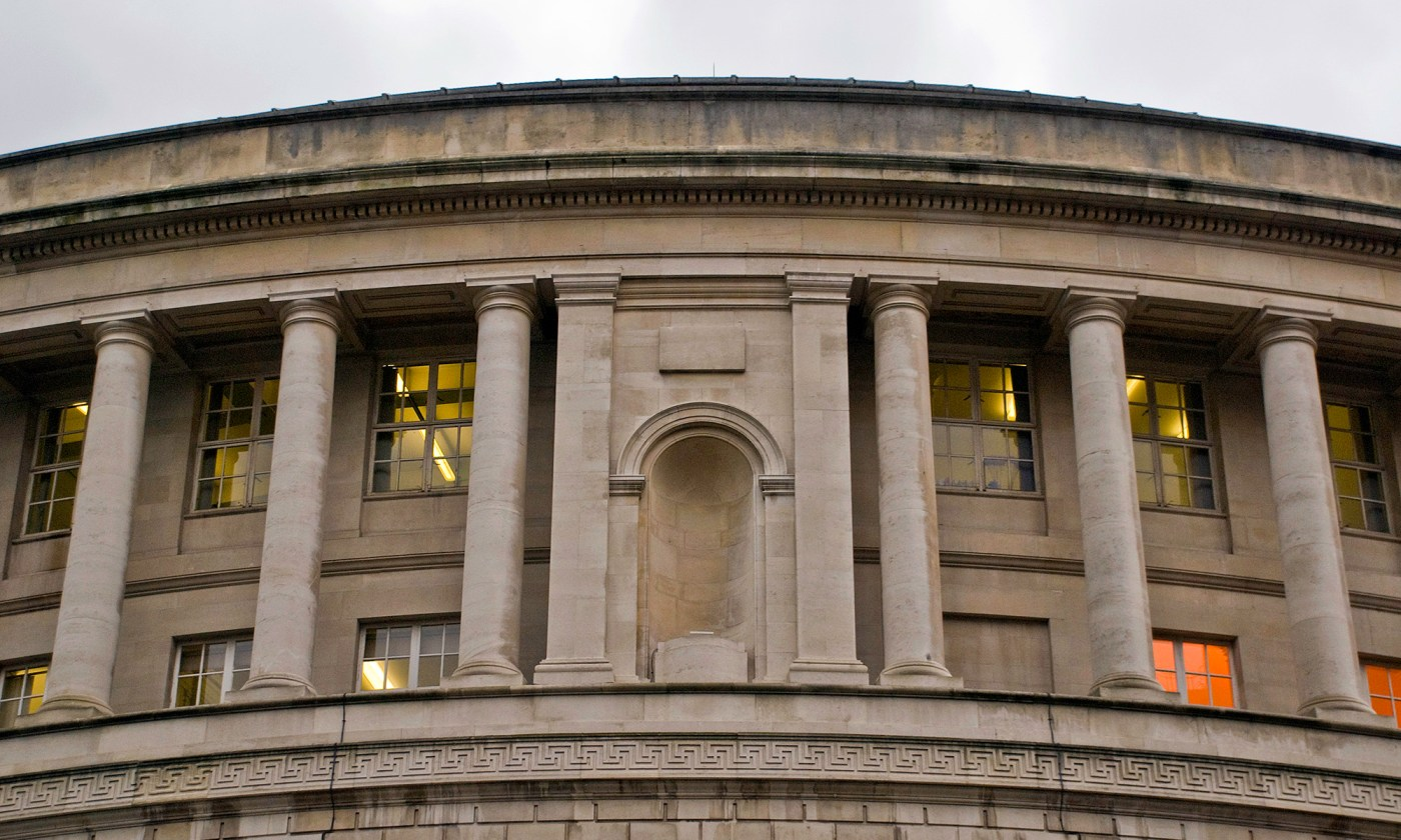 Manchester Central Library details