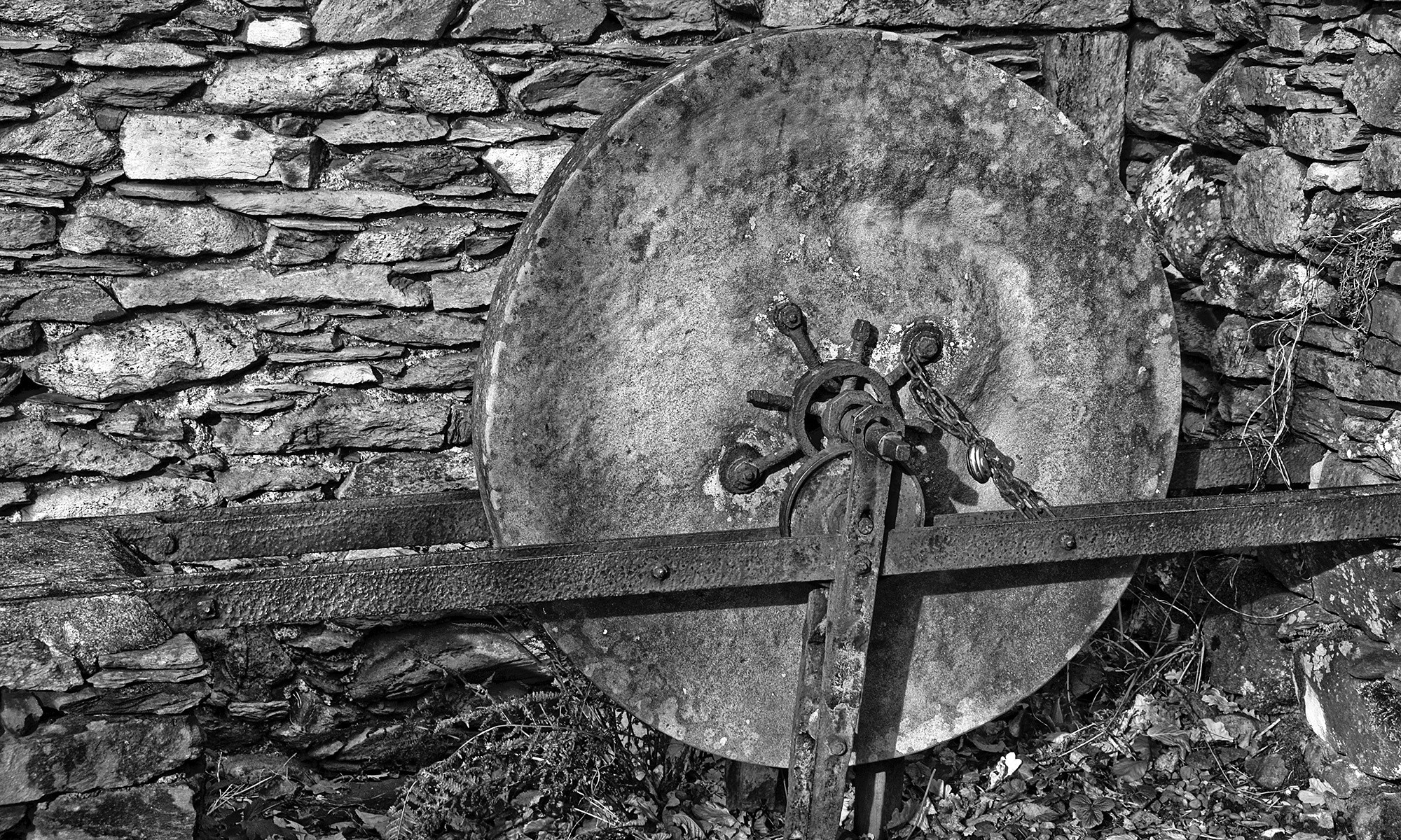 Mill Stone Textures