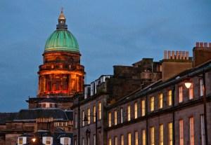 Randolph Place Edinburgh