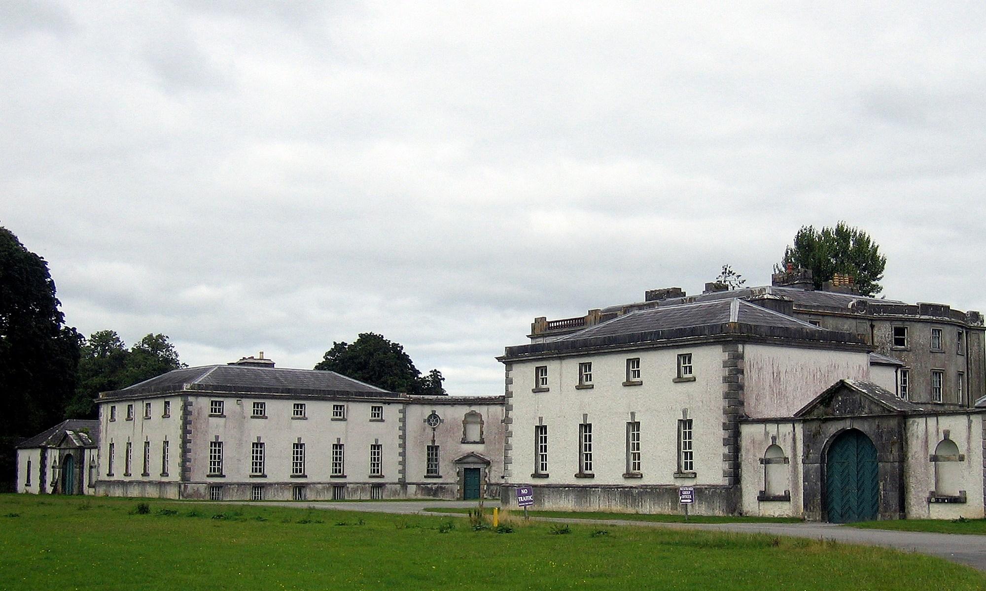 Strokestown Park House - Ireland