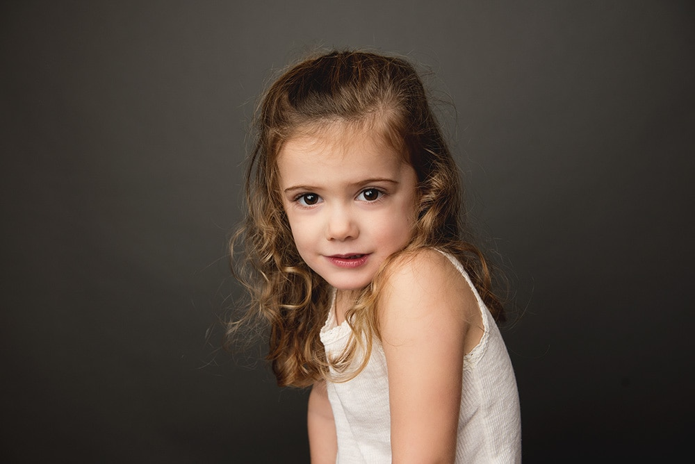 Studio photography in Chicago