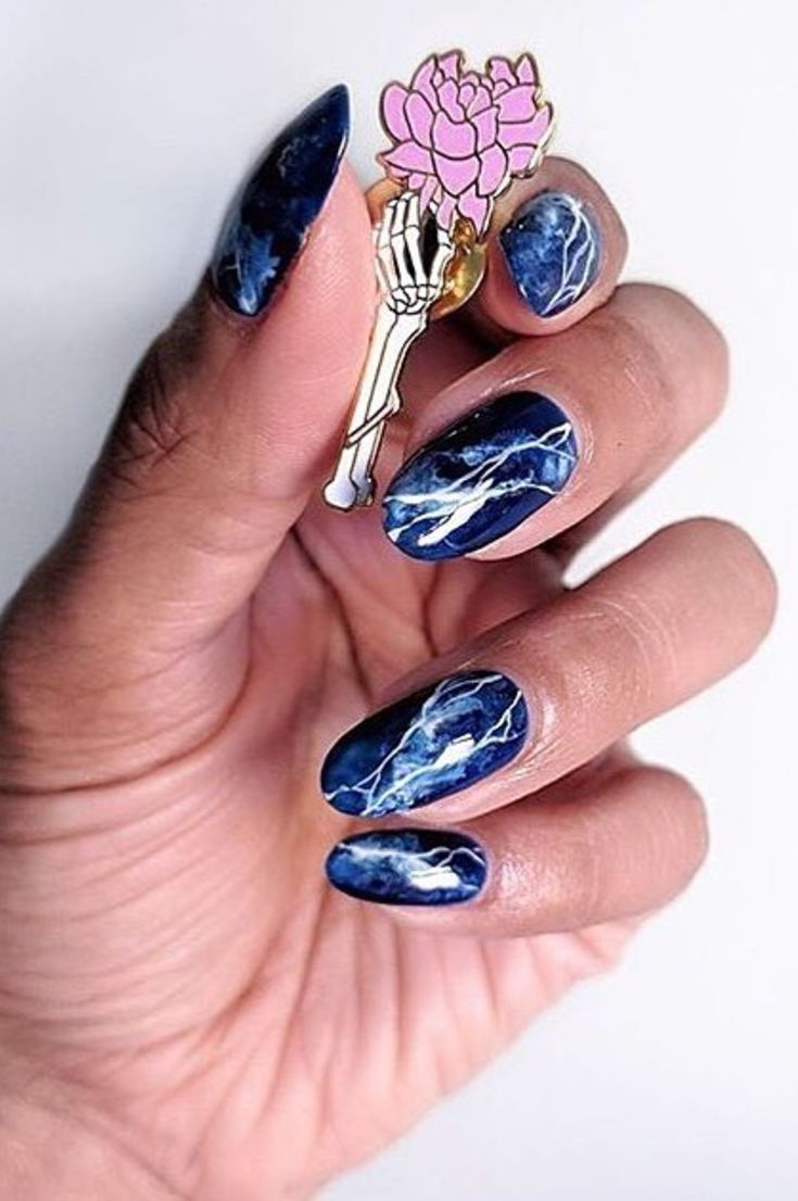 70 Best Trend Nail Art Ideas For A Spring Coffin Nails 2020