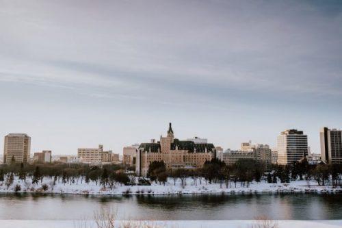 Saskatchewan Provincial Nomination