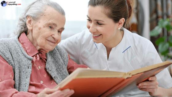 caregiver jobs in Canada