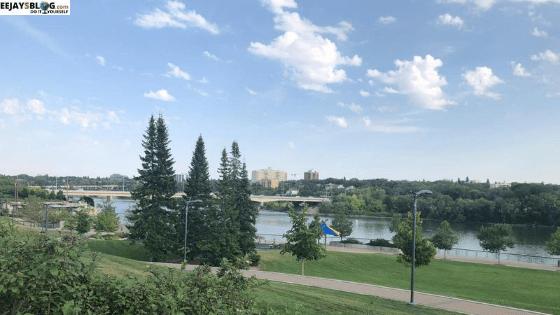 Saskatchewan SINP