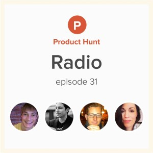 Product Hunt Radio image