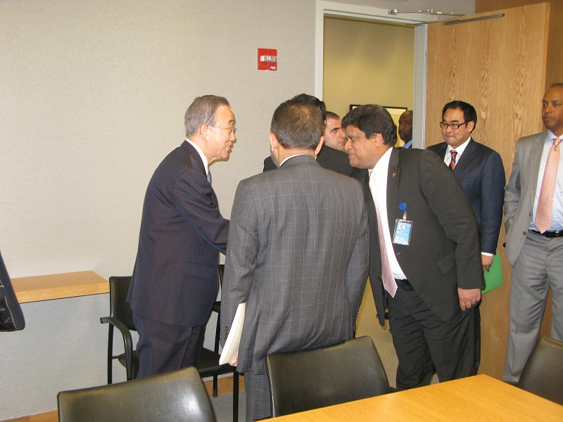 bankimoon with silva