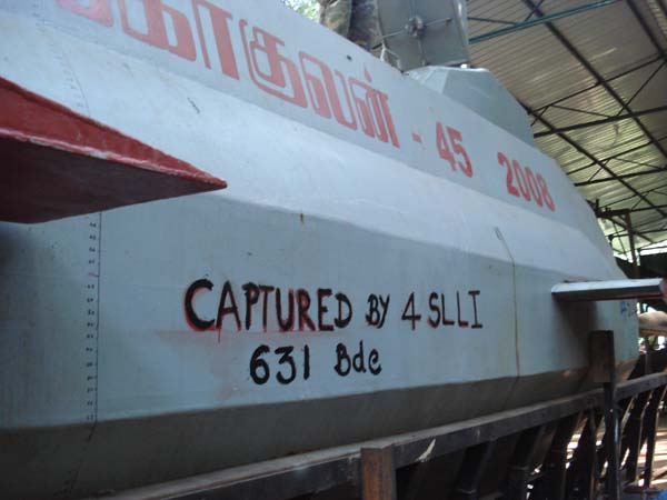 LTTE underwater vehicles 7