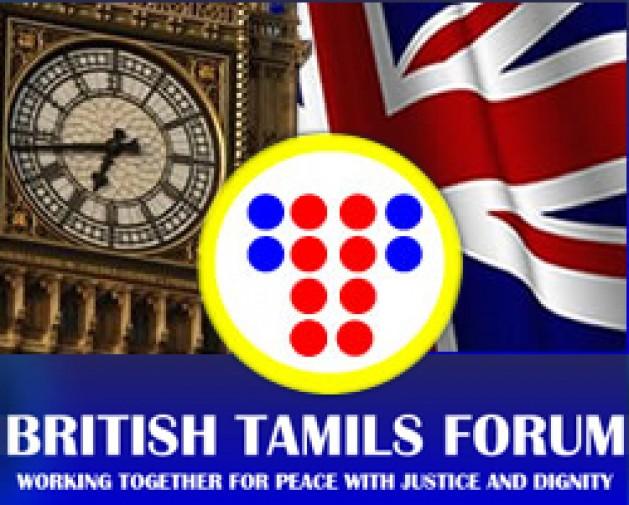 British Tamils Forum (BTF)