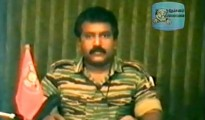 Leader V Prabakaran Heros day speech 1992