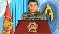 Leader V Prabakaran's Heros day speech 1998