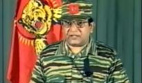 Leader V Prabakaran's Heros day speech 2000