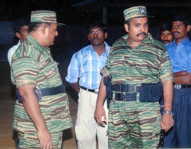 SRI LANKA-UNREST-TIGERS-POLITICS