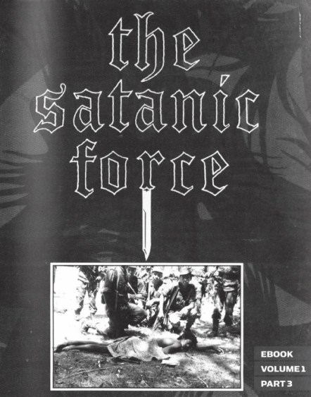 The Satanic Force - Story about the heinous crimes of indian peace keeping Force in Sri Lanka - IPKF