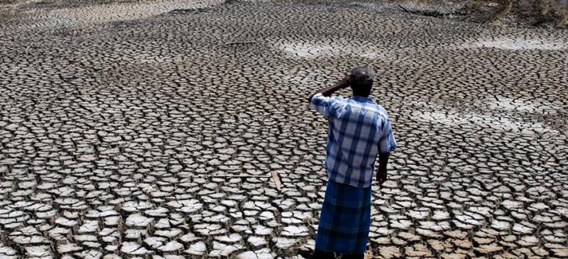 Drought-saravanai