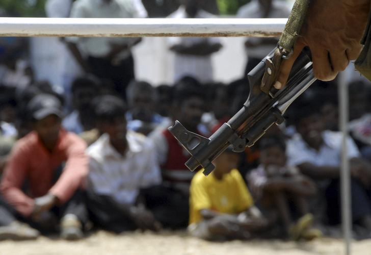srilanka election