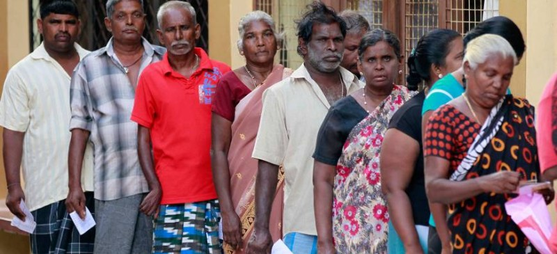 Sri-Lanka-Election tamils