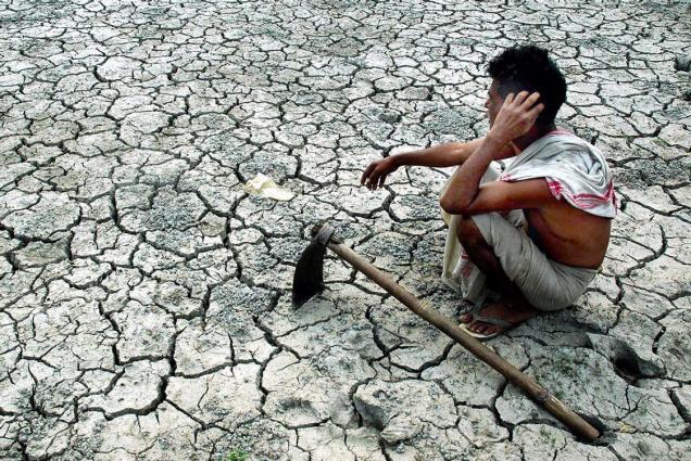 jaffna drought