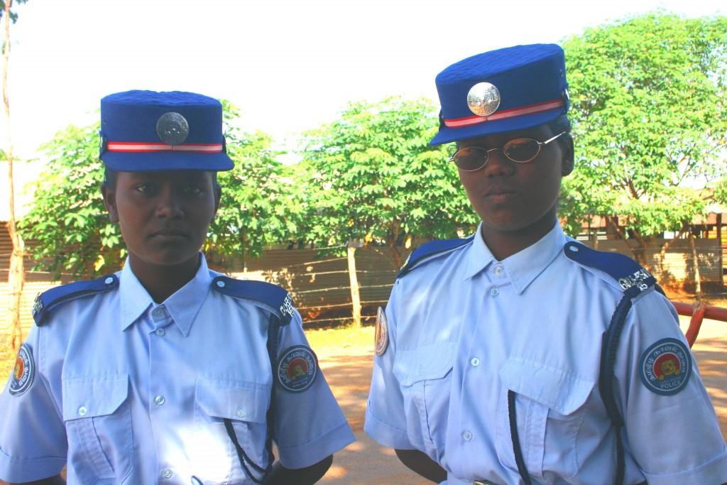 tamileelam_Police_Women