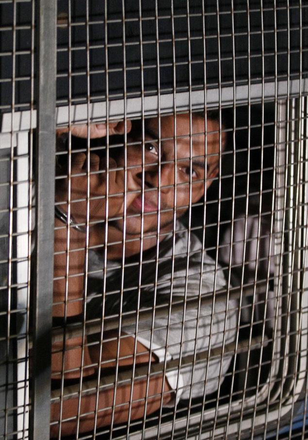 Yoshitha Rajapaksa,