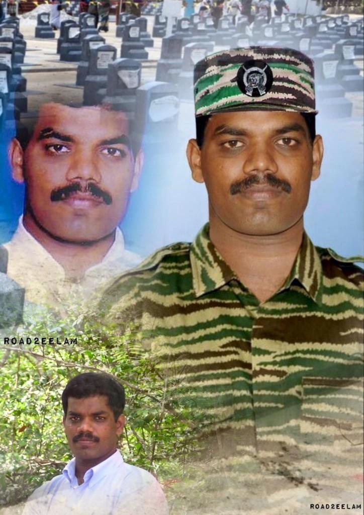 Lt Col Jana sky tiger 2