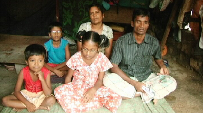 ex ltte family