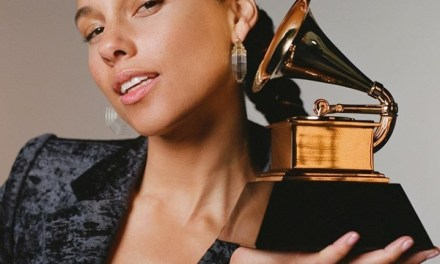 Alicia Keys Will Host the 2019 Grammys