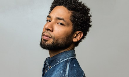 Empire Star Jussie Smollett Hospitalised Following Homophobic Assault