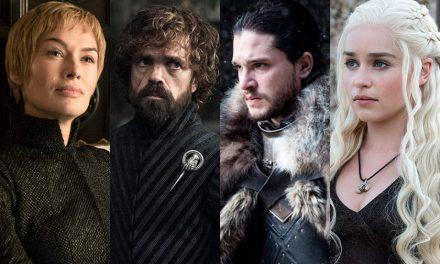 Game of Thrones Season 8 Recap and Prediction