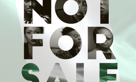 2Baba, Others Implore Nigerians To Vote Right On 'Not For Sale'