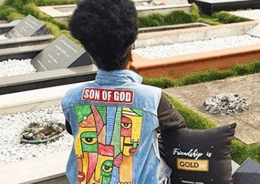 6 Years After, Denrele Edun Still Mourns Late Goldie