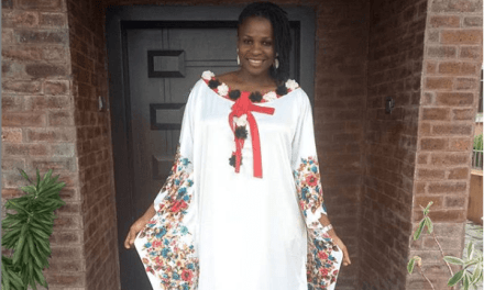 Things Are Not Working The Way They Should In Nollywood- Blessing Egbe