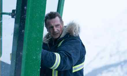 Cold Pursuit: Typical Liam Neeson Offering with a Witty Twist