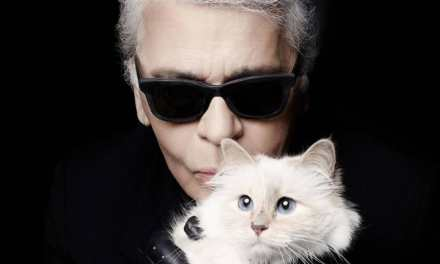 Meet Choupette, the AristoCAT Who May Inherit Millions in the Lagerfeld Fortunes