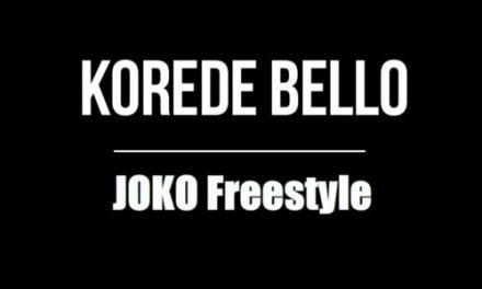 "New Video: Korede Bello ft Fresh Prince & Miya B- ""Joko"""