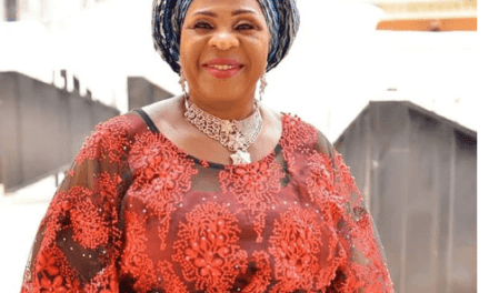 Veteran Actress, Madam Saje is Gorgeous at 60!