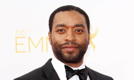 """Chiwetal Ejiofor Makes Directorial Debut With """"The Boy Who Harnessed the Wind"""""""
