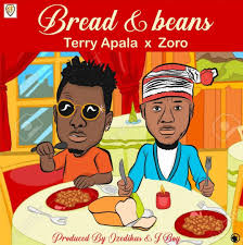 Terry Apala and Zoro delivers perfection in 'Bread and Beans'