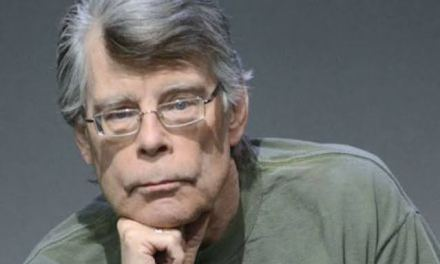 Stephen King Set to Release New Novel in September