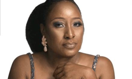 Ireti Doyle Expresses Displeasure over Actors' Treatment