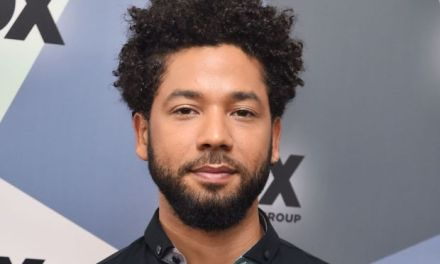 "Jussie Smollet Dropped From Final Episodes of ""Empire"""