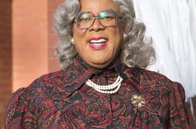"""It's time to say goodbye to """"Madea"""""""