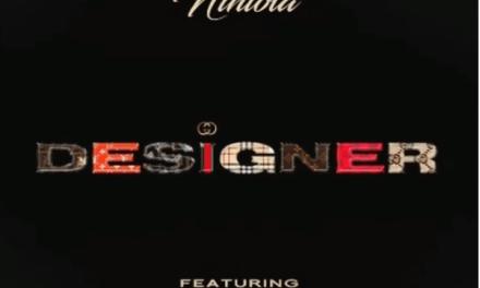 Niniola Drops New Song 'Designer'