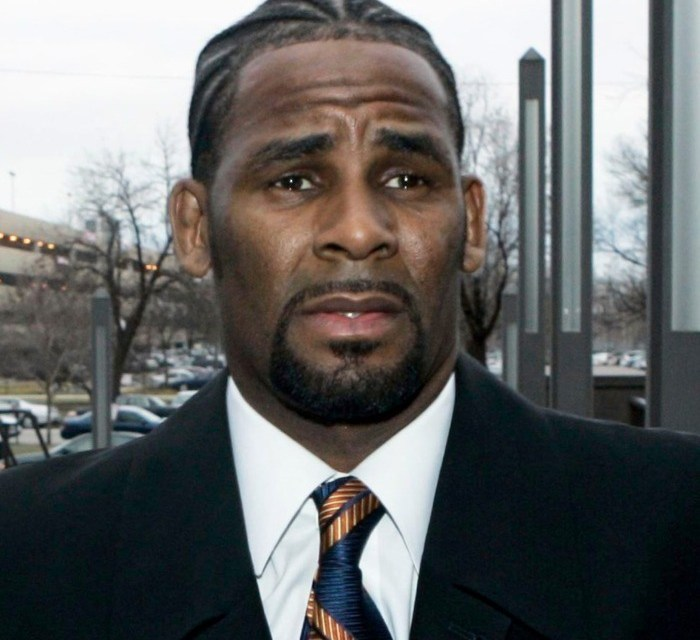 Dubai Government Denies R. Kelly's Claim of Booked Concerts